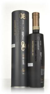 octomore masterclass 08.1 8 year old whisky