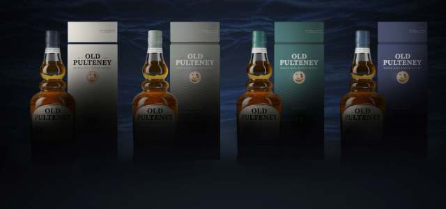 Old Pulteney Teaser