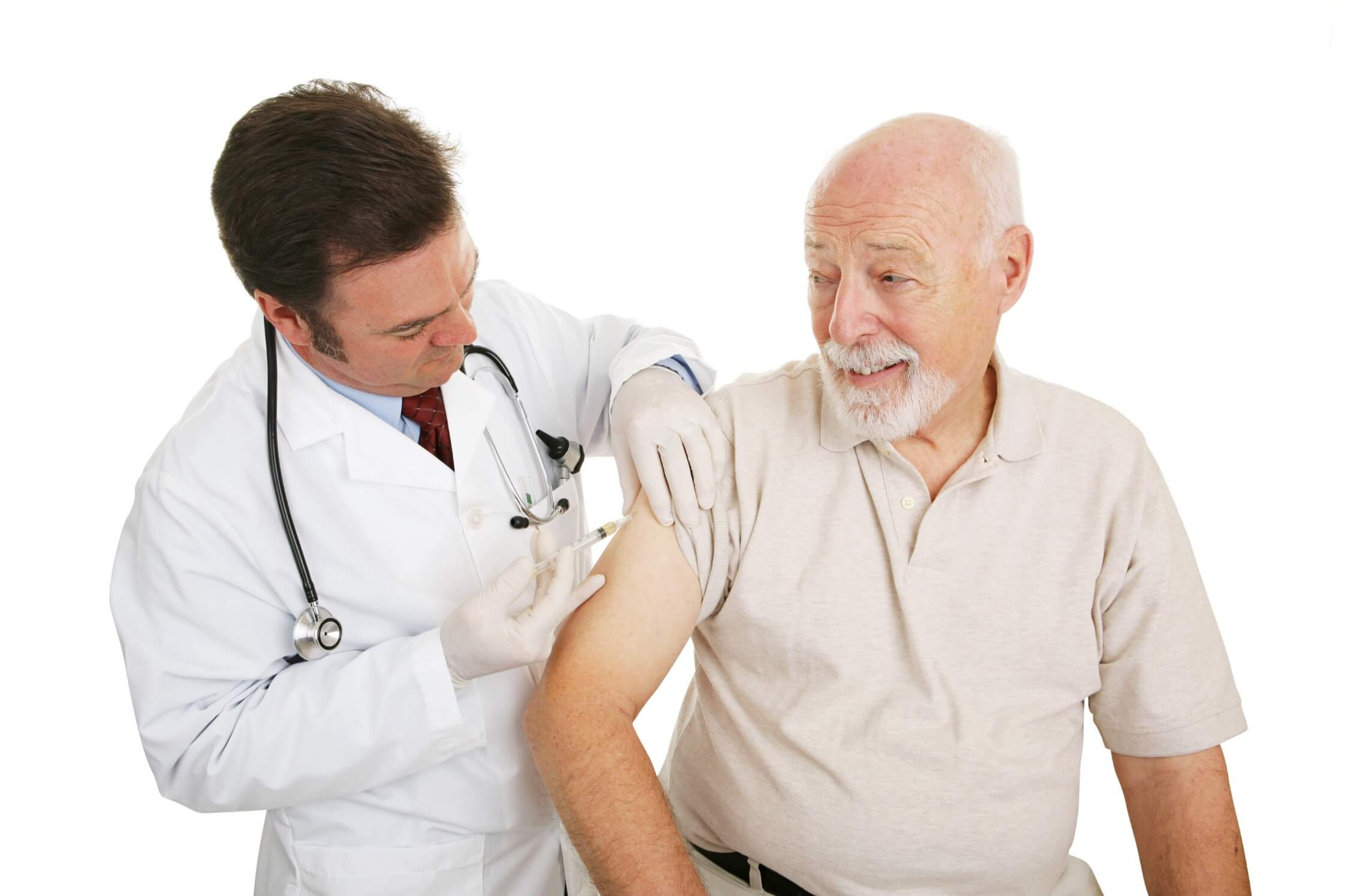Somerset Woods Nursing Center: Why You Should Get the Flu Vaccine