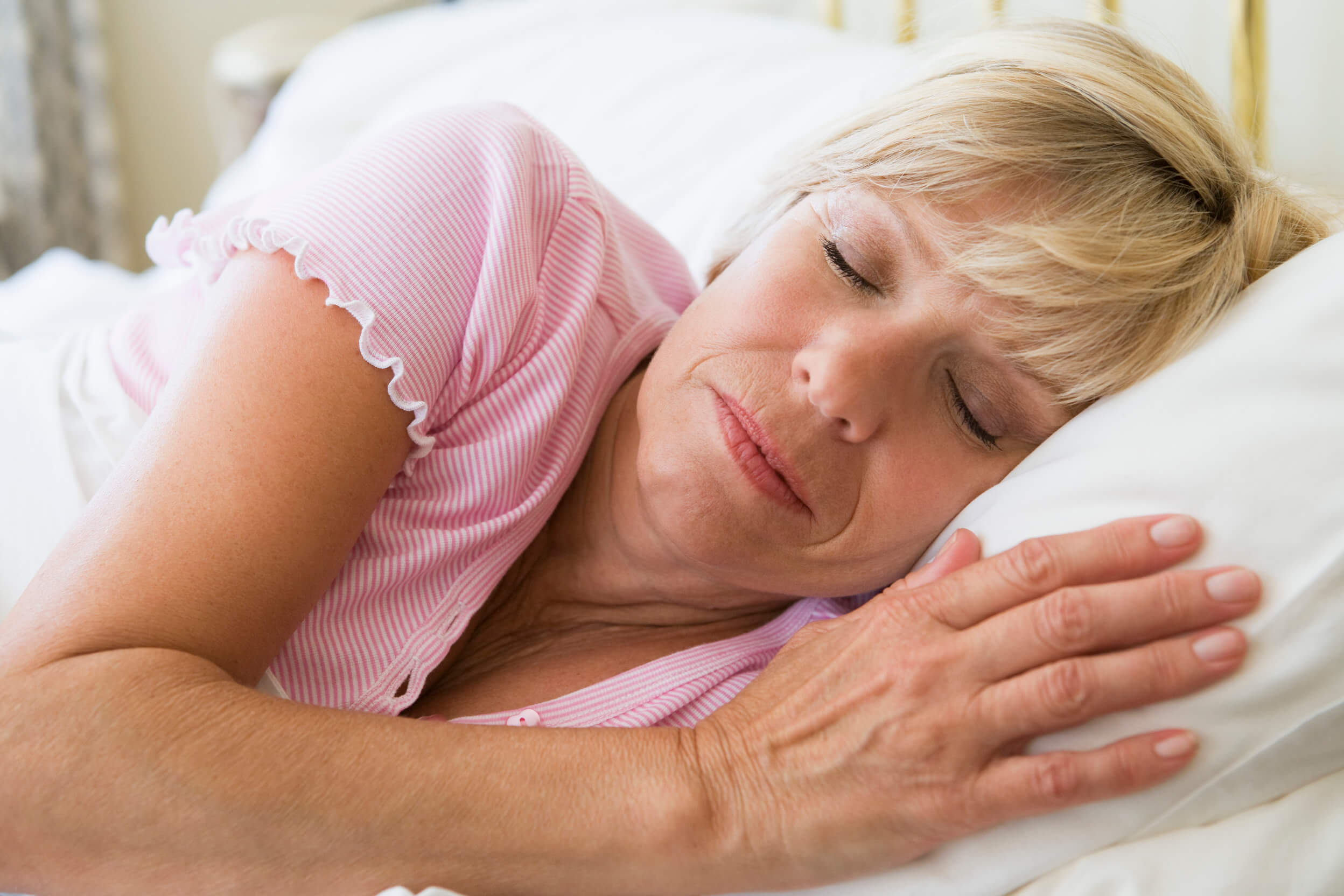 The Best Nursing Home in Somerset Woods Explains Why Sleep Is Vital