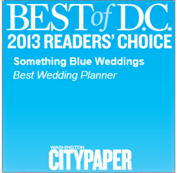 Best of DC - Best Wedding Planner