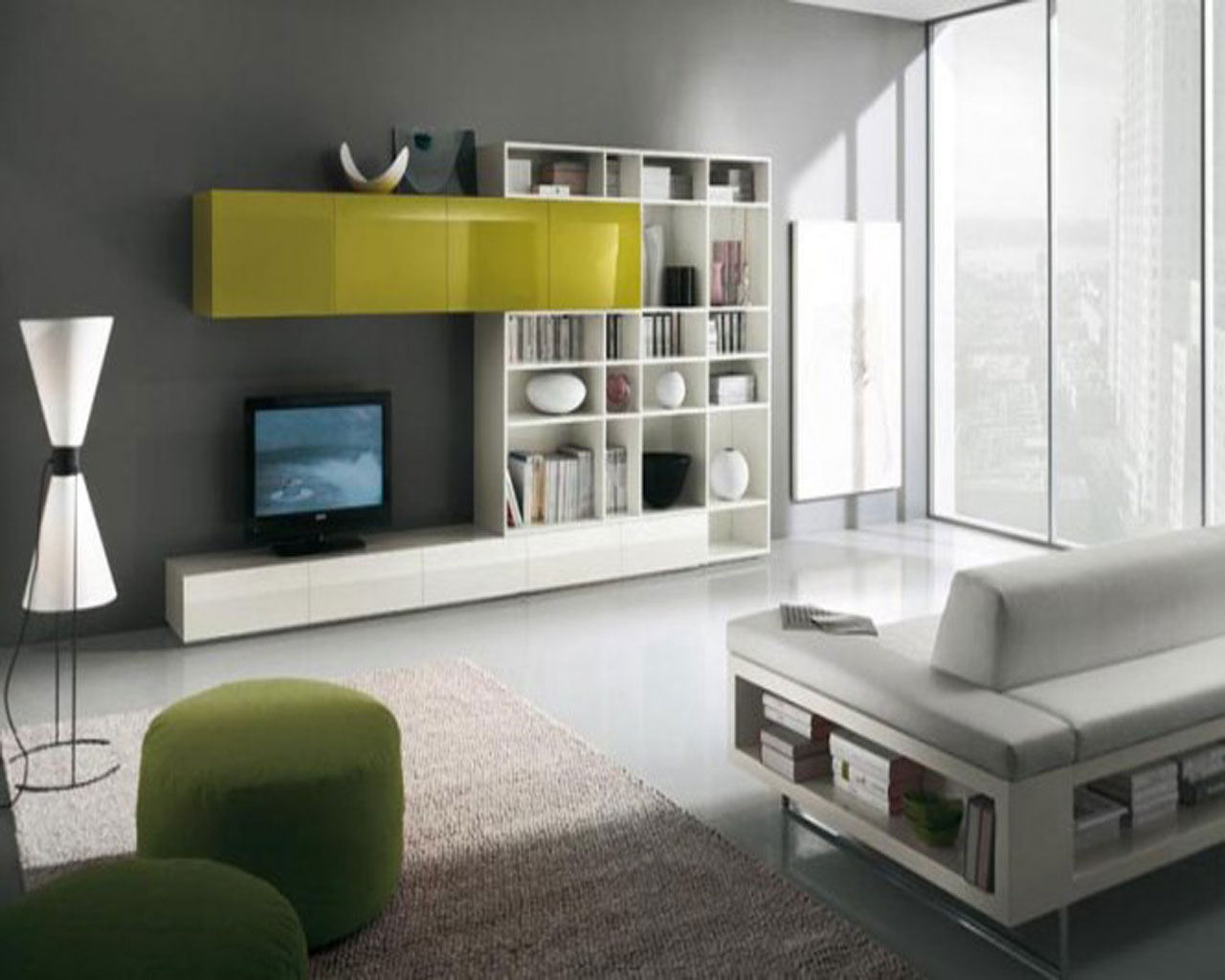 'Besta' Friends - Something Cool on Living Room Wall Units id=36376