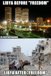 Before NATO after NATO