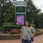 My Staycation + the Kelly Clarkson Concert