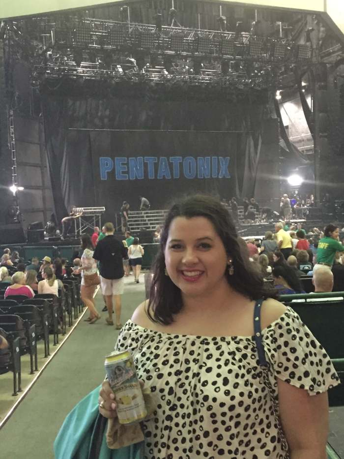 Pentatonix + Leinie's