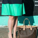 St. Patrick's Day Outfit + Giveaway