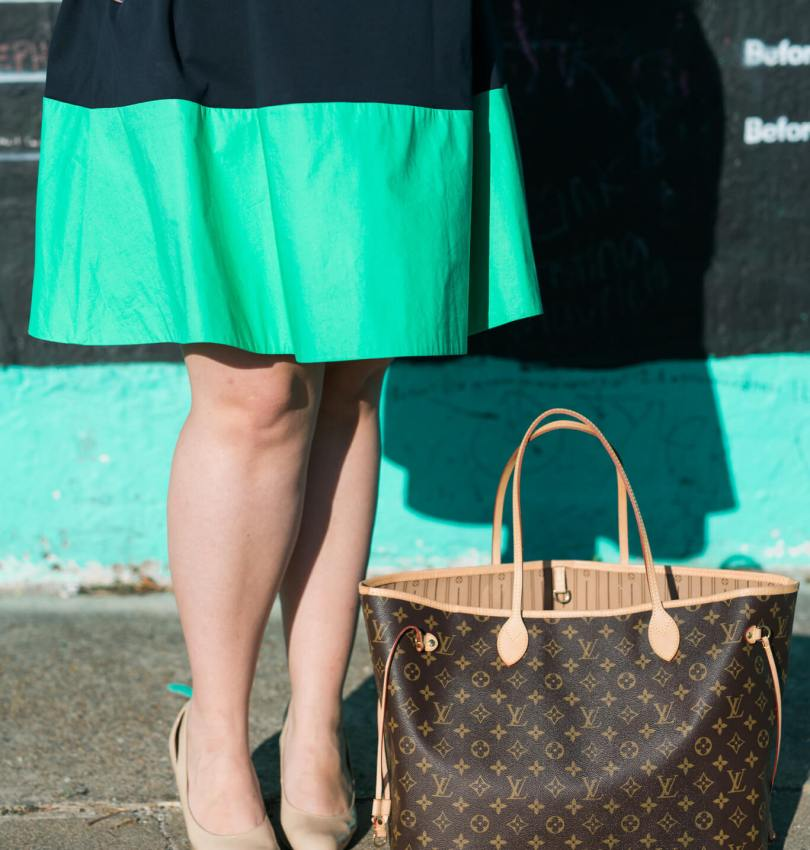 St. Patricks Day Attire - Something Gold, Something Blue style blog - what to wear to work on St. Patrick's Day