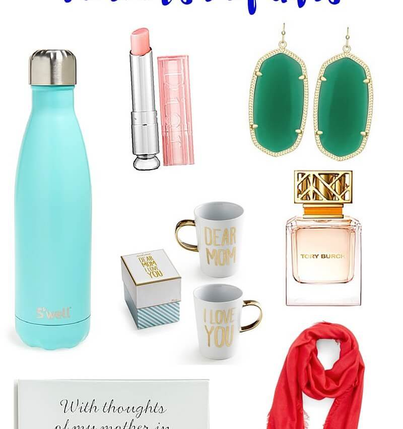 Mother's Day Gift Guide and a $500 Giveaway | Something Gold, Something Blue fashion blog