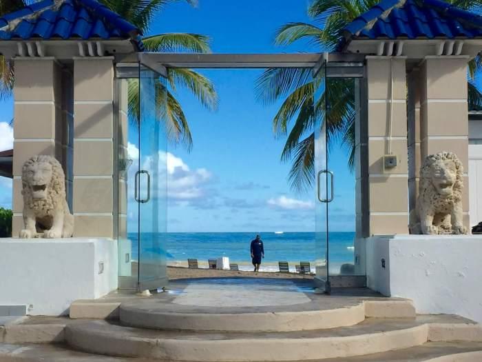 SGSB Travels: San Juan, Puerto Rico