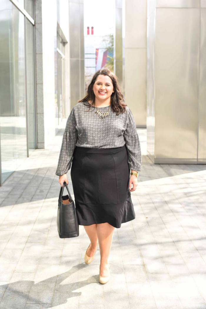 Style Resolution: Pencil Skirt