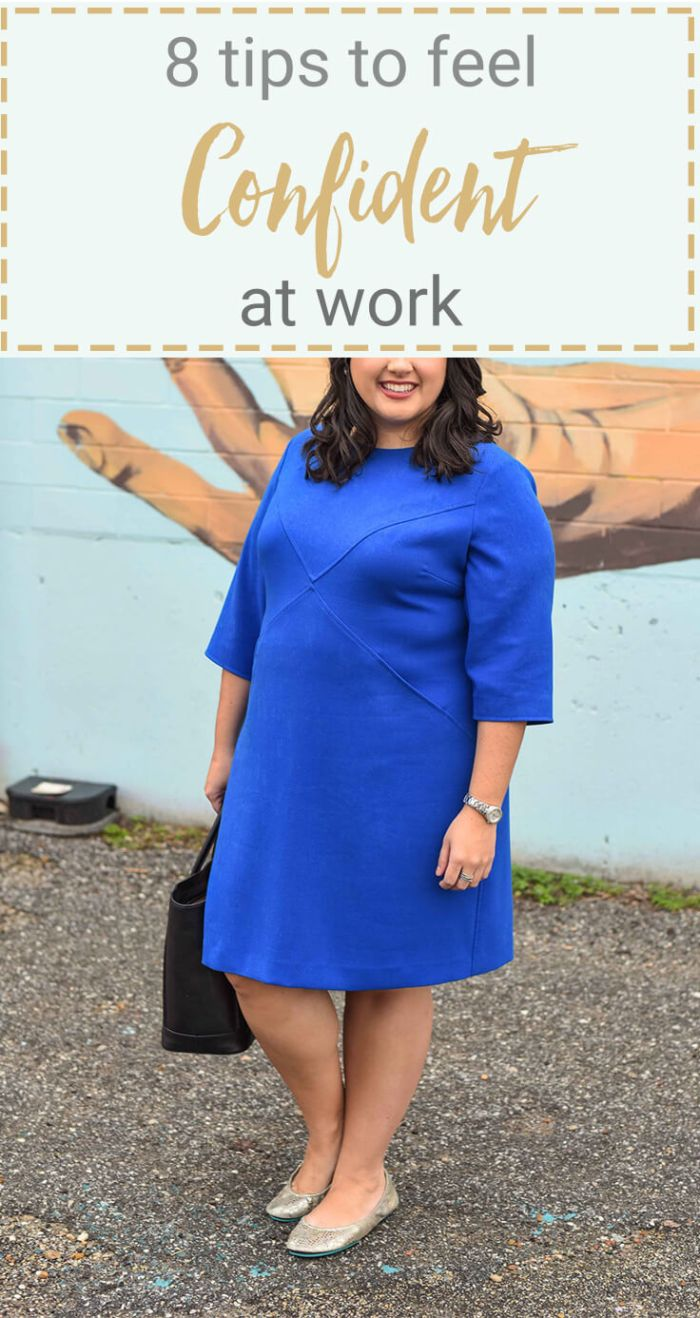 Business casual style, what to wear to work, how to be a boss, girlboss, girl boss - Working in an intensive, fast-paced and ever changing environment has forced me to fake it until I make it and instill the confidence in myself that I can accomplish anything I set my mind to. One of the ways I have found that helps me to build my confidence is by wearing clothing that reflects my personality, makes me feel beautiful, and is comfortable to be worn during long days (aka. I'm not pulling at my clothes)