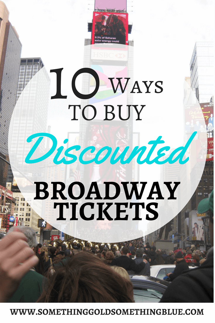 How to buy cheap Broadway tickets, How to score discounted Broadway tickets, Standing Room Only Tickets, TKTS Booth, TodayTix App, Rush Tickets, Student Tickets, Tickets, Broadway, Musicals, Plays, Cheap Broadway Tickets, Discounted Broadway Tickets