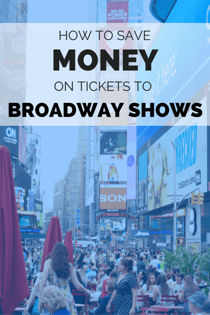 How to save Money on Broadway Tickets, How to buy cheap Broadway tickets, Musical Tickets, Broadway. Cheap Broadway Tickets