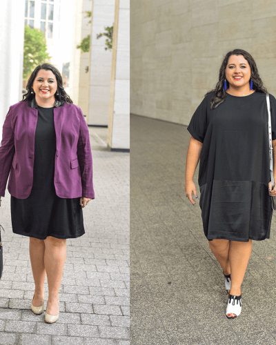 Work Wear Wednesday with Universal Standard – October 4th