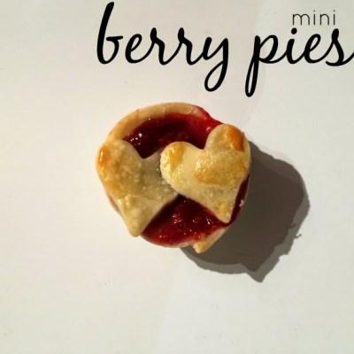 Saturday's Something Good: Happy Pi Day!