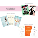 Sunday Book Club: Perfect Books for Every #Girlboss