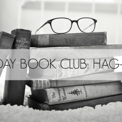 Sunday Book Club: Hag-Seed by Margaret Atwood