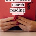 Sunday Book Club: March Reading List