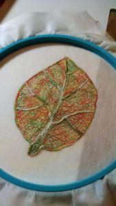 leaf stabilizer
