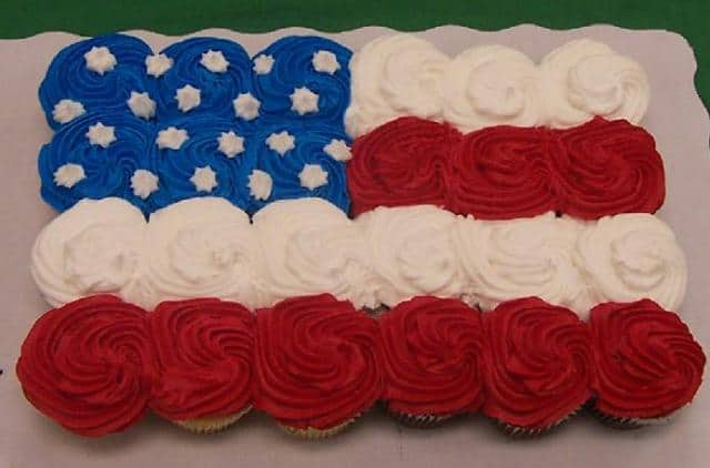 60 Patriotic Desserts For The 4th Of July