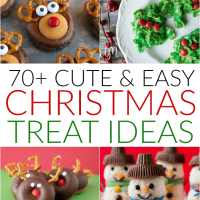 70+ Christmas Treats