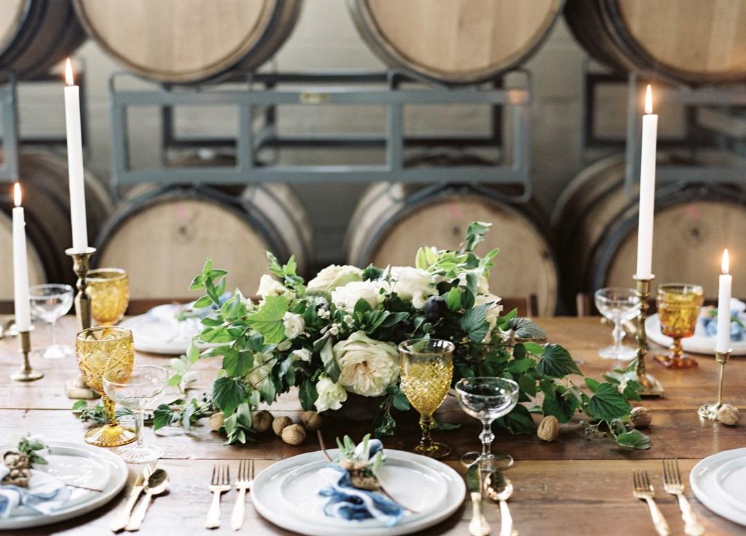 VA Rustic Wedding Rentals