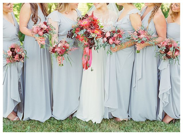Riverside on the Potomac Wedding with Kelley Cannon Featured in Martha Stewart