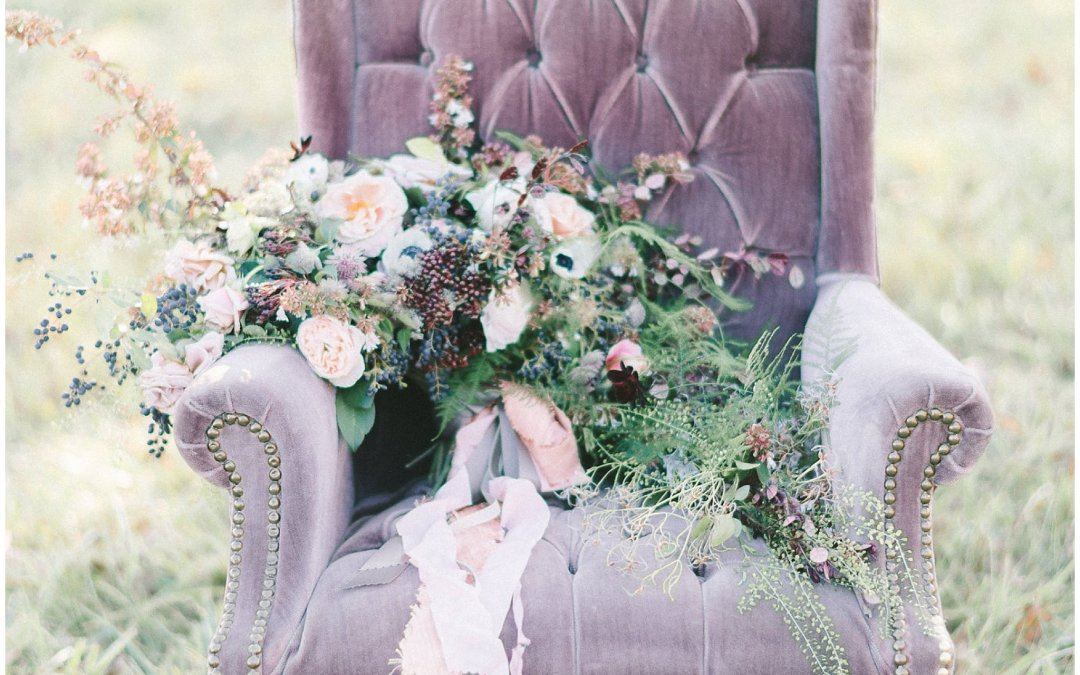 Lavender Spring Wedding || Liz Fogarty Photography Workshop || Salamander Resort, Middleburg VA