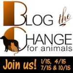 Blog the Change – Little Things Can Have a Big Impact