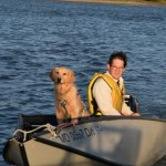 What Has Changed For Honey In the Dinghy?