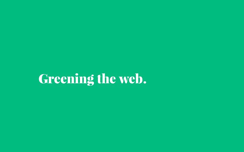 serving-green