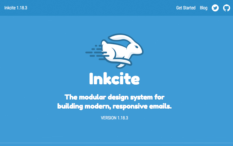Inkcite Responsive Emails