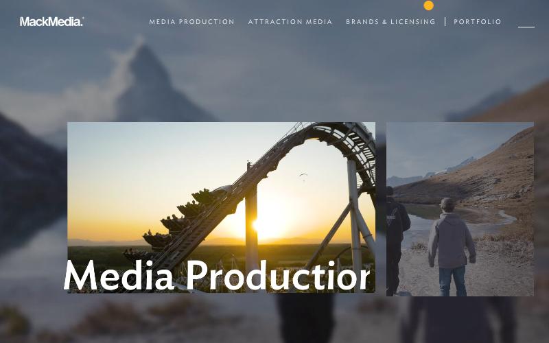 Mack Media