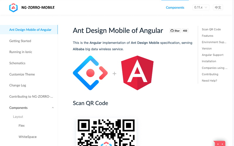 20 Useful AngularJS Tools for Developers • SomeWhat Creative