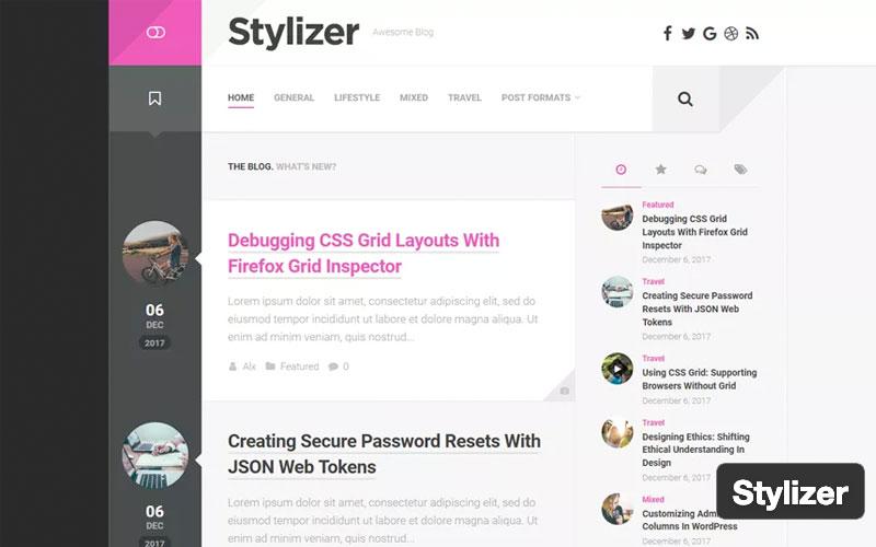 Stylizer
