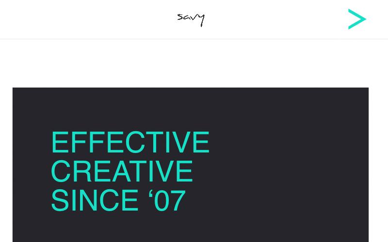 Savy Agency
