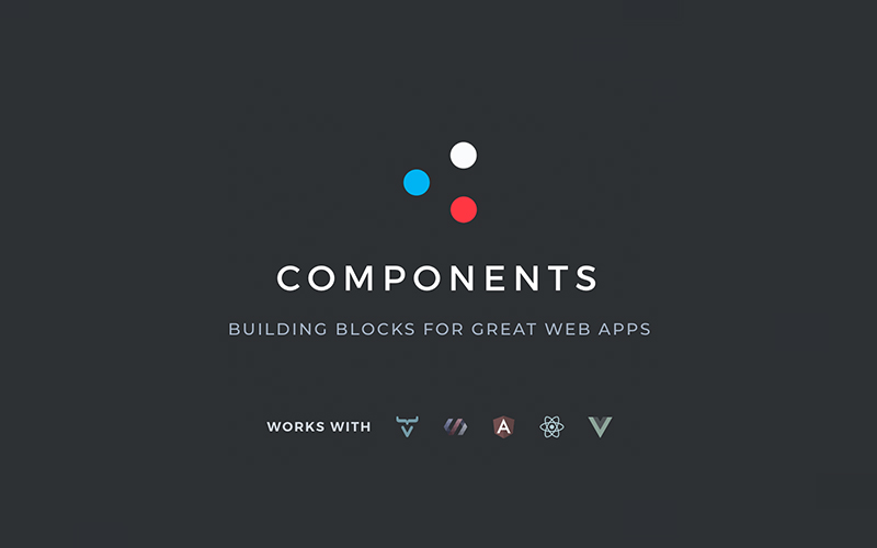 Vaadin Components