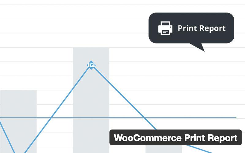 Woo Print Report