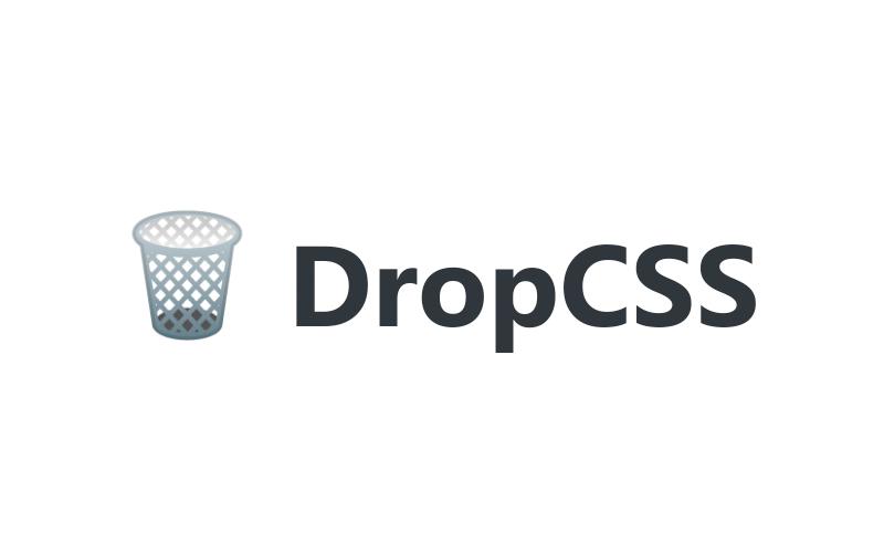 Drop Css