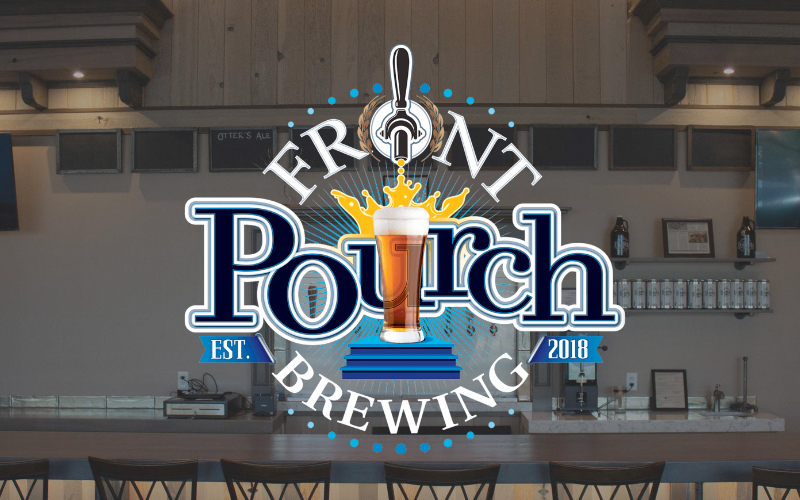 Front Pourch Brewery