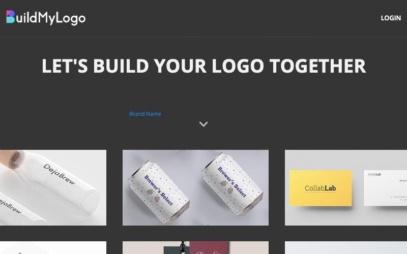 Build My Logo