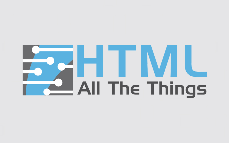 Html All The Things Podcast