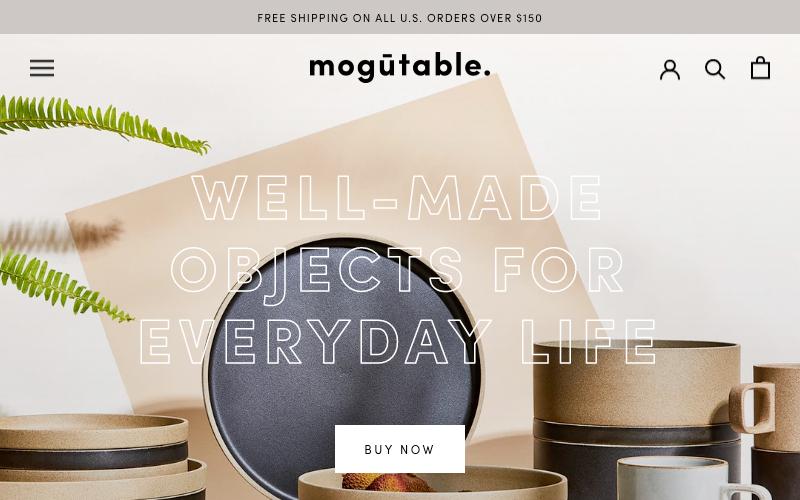 Mogutable