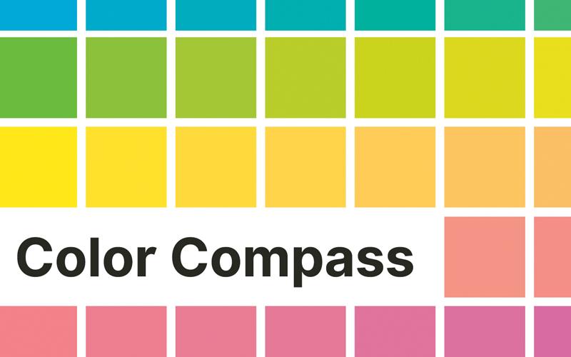 Color Compass