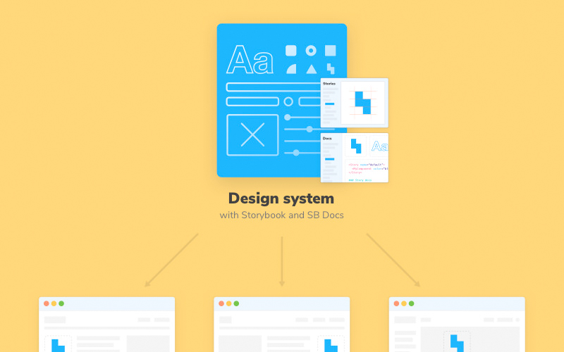 Design Systems for Developers
