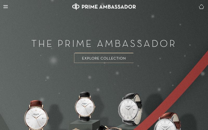 Prime Ambassador