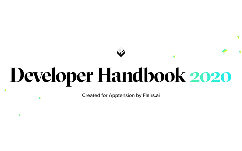 Developer Handbook 2020