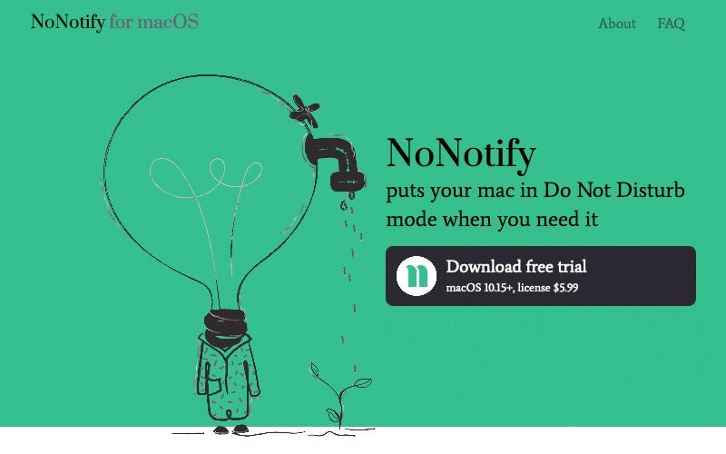 Nonotify