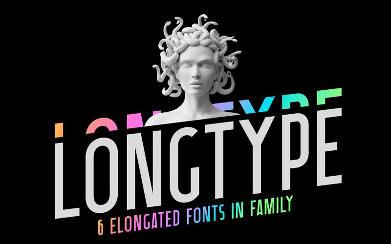 Longtype