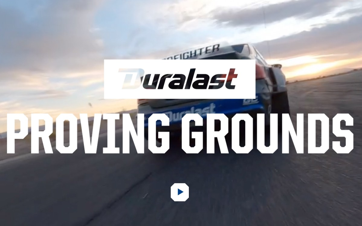 Duralast Proving Grounds